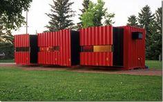 Arquitectura sostenible – Viviendas en contenedores marítimos | Conciencia Eco - via http://bit.ly/epinner