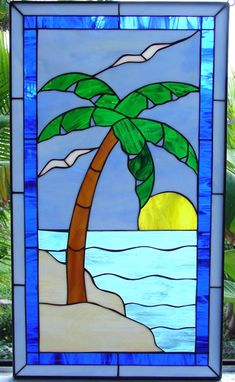 stained glass beach free - Buscar con Google