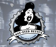 One-Eyed Betty's Beer Bar & Kitchen