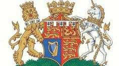 The Arms of Princess Eugenie of York.