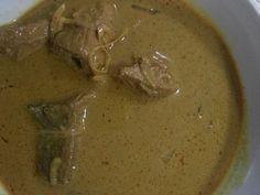 Kandu Kukulhu is traditional Maldivian tuna curry