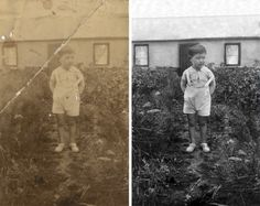 Old Photos, Vintage Photos, Photo Repair, Photo Restoration, Photo Editing, Couple Photos, Twitter, Words, Pictures