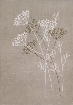 Amazon.com: Design Works Crafts Queen Anne's Lace Candlewick Kit, 12 by 16""
