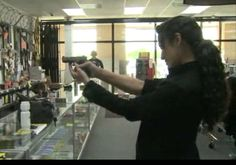 Gun violence prevention group moves to curb Internet sales of weapons via LA Times