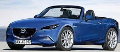 2015 Mazda MX-5 Release Date Price Specification Performance Design Review