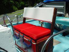 Homemade Foam Boat Homemade Foam Pontoon Boat Foam Can