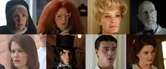Ranking 25 Of The Best 'American Horror Story' Characters Ever. But we love them all