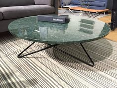 Coffee Table from Ox Denmarq