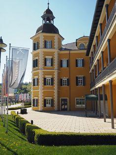 Falkensteiner - Schlosshotel Velden.