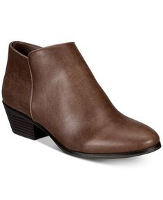 7134405e30b Style   Co Wileyy Ankle Booties