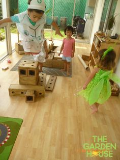 """Risk taking! #ReggioInspired - """"Willingness to engage in some risky activities provides opportunities to learn new skills, try new behaviours & ultimately reach our potential..."""" #playbasedlearning #Preschool #Singapore"""
