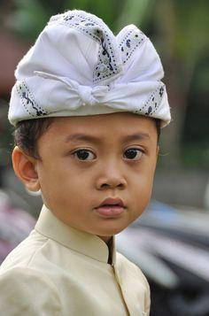 Little Prince. Bali