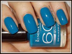 Rimmel Blue Eyed Girl