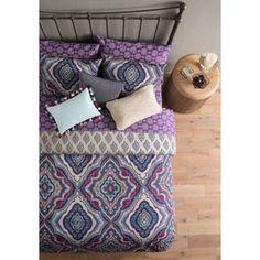Wander Home Avanna Reversible Comforter Set - BedBathandBeyond.ca