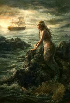 Zelah watched the fancy ship go by, and knew it wasn't the evil pirates. But that meant they must be lurking around, and may cause danger. She knew she'd have to help the men on the foreign ship. She knew the dangers of the pirates and what they were capable of!