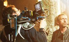 Redrock gear was used on a season finale of 'House,' sweet!