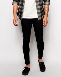 Cheap Monday Super Skinny Jeans
