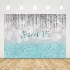 Sweet 16 Favors, Sweet 16 Gifts, Sweet 16 Invitations, Birthday Backdrop, Birthday Background, 16th Birthday Decorations, Diy Sweet 16 Decorations, Birthday Ideas, Sweet Sixteen Parties