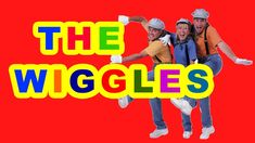 THE WIGGLES - Children's Song by THE LEARNING STATION