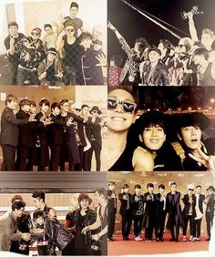 Twitter / donghae861015: We are Super Junior ^^~~~ Have ...