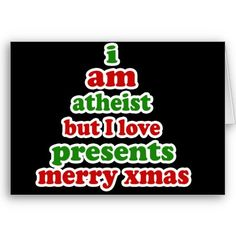 yup, bring on the fun, the family, and the gifts, good enough reason to get together as any!