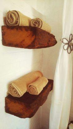 Towel, Bathroom, House, Rustic, Washroom, Home, Full Bath, Bath, Bathrooms