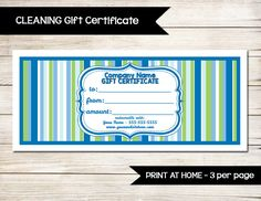 Printable Gift Vouchers Template Printable Gift Voucher  M A R Y K A Y  Pinterest  Gift .