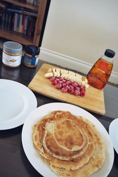 February photo diary is up on my blog: http://www.lucid-vision.com/2017/03/february-2007-photo-diary.html#.WLcg3G_JzIU #food #morning #breakfast #pancakes #vegan