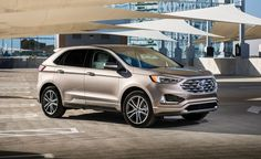 2020 ford Edge Release Date - As a fleet car or a household car, the Toyota Prius Plug In Hybrid has a roomy cabin to fit giant households and due to its New Ford Edge, Best Midsize Suv, Best Compact Suv, Ford Flex, Japanese Used Cars, Car Insurance Rates, Mid Size Suv, Chevrolet Traverse, Nissan Pathfinder