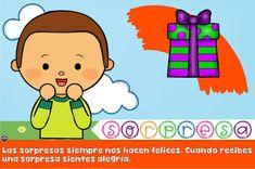 Cuaderno educativo de educación emocional Action Verbs, Toddler Activities, Winnie The Pooh, Kindergarten, Disney Characters, Fictional Characters, Homeschool, Family Guy, Classroom