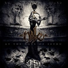 Image from http://www.metalinjection.net/wp-content/uploads/2012/07/Nile-At-The-Gate-Of-Sethu-Artwork.jpg.