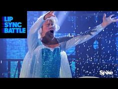 """Channing Tatum's Performance Of """"Let It Go"""" Is Everything You Need Today - SELF"""