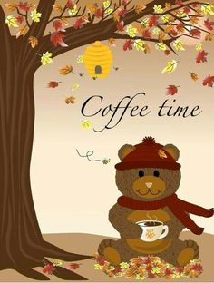 Anytime is coffee time. Coffee Latte, I Love Coffee, Coffee Break, My Coffee, Coffee Time, Morning Coffee, Coffee Shop, Coffee Cups, Happy Coffee