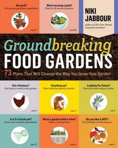 Groundbreaking foodgardens-Blog- Emma the Gardener