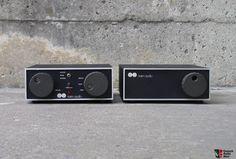 Naim NAC 42S Amp/NAP 110 Preamp
