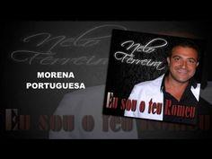 Nelo Ferreira - Morena Portuguesa