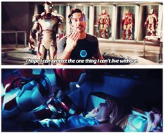 Iron Man 3 ..I hope I can protect the one thing i can't live without http://pinterest.com/yankeelisa/marvel-s-the-avengers/