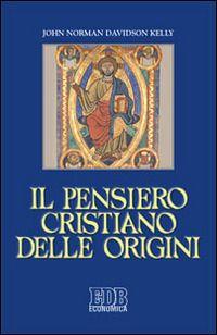 Prezzi e Sconti: Il #pensiero cristiano delle origini john n.  ad Euro 28.05 in #Libri #Libri