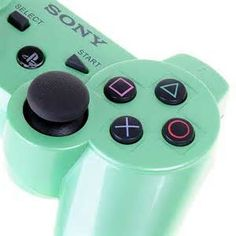 ps3 green - (1) Play Station 3, Ps3, Yahoo Search, Green