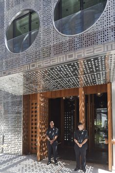 Gallery of Dream Downtown Hotel / Handel Architects - 12