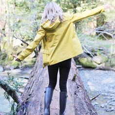 Discover the Right as Rain collection at Joules. Joules Usa, Joules Wellies, Humboldt Redwoods State Park, Rain Collection, British Garden, Winter Outfits, Winter Clothes, Rain Wear, New Adventures