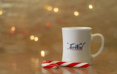 Kona Coffee for the holidays! Kona Coffee, Continental Breakfast, Fruit Trees, Cruises, Holidays, Mugs, Tableware, Holidays Events, Dinnerware