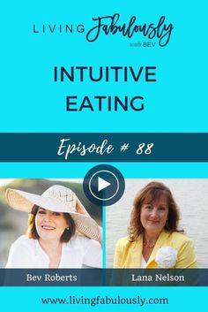 What is intuitive eating? How can we eat intuitively? Find the answers to these question and more during this discussion with an intuitive nutritionist on the Living Fabulously podcast #intuitiveeating #cleaneating #healing #livingfabulously Health And Fitness Tips, Health And Wellbeing, Fibromyalgia Diet, Intuitive Eating, Mindful Eating, Holistic Nutrition, Healthy Eating Tips, Holistic Healing, How To Increase Energy