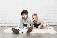 Huxbaby AW15 | Kid's Fashion | Little Gatherer