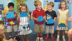 St Andrews Nursery School New Providence Nj Daycare