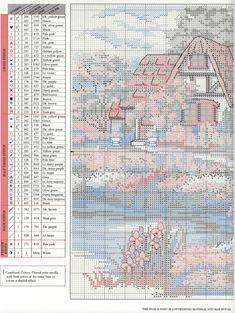 Barbara Mock * Charming Cottage