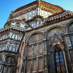Il Duomo #duomo #firenze #florence #renaissance...