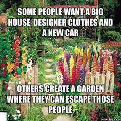 Dream Garden, Garden Art, Garden Ideas, Happy Week End, Florida Gardening, Garden Quotes, Garden Sayings, My Secret Garden, Garden Inspiration