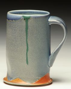 nick toebaas - Love personal artistic mugs makes drinking coffee,tea or milk a little more special :)