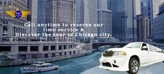 Call Anytime to reserve our #limoservice & Discover the tour of #Chicagocity this weekend   Call 24/7-1-800-279-6062